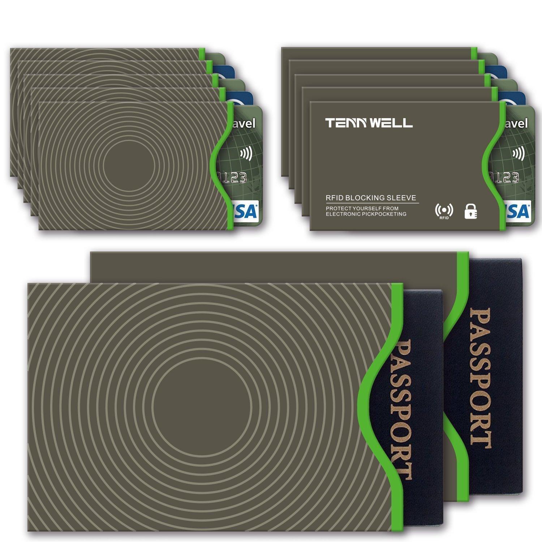 スキミング防止カードケース