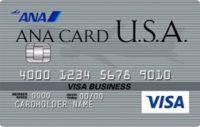 ANA CARD U.S.A
