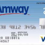 Amway VISA