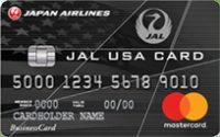 JAL USA CARD