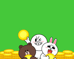 line coin