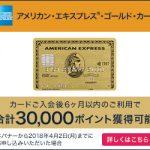 アメックス(AMEX)ゴールドカードの審査に通る年収と条件とは?