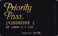 プライオリティパス Priority Pass