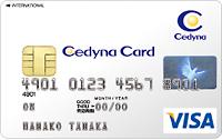 Cedyna Card