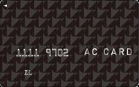 アコムカード acom
