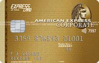 アメリカン・エキスプレス・JR東海エクスプレス・コーポレート・カード ゴールド