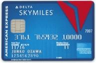 Delta-Card